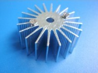 Heatsink 1W-3W High Power LED